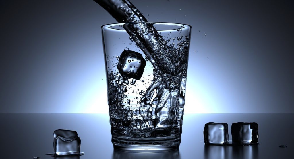 Vaping side effects dehydration