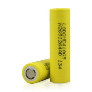 LG H4 18650 Battery