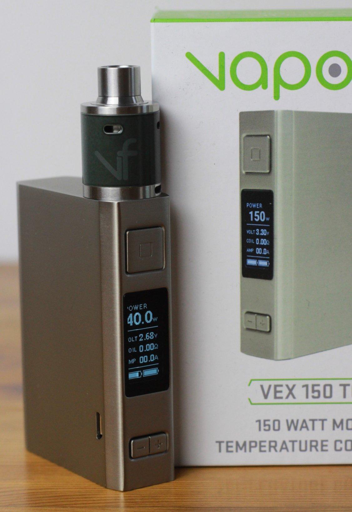 VaporFi Vex 150W