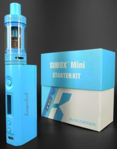 kanger-subox-mini-starter-kit-blue