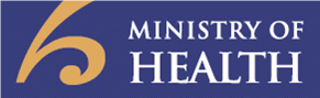 New zealand ministry of health