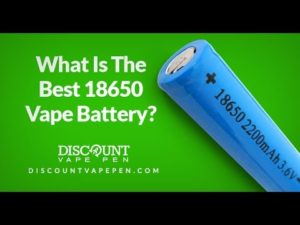 best-18650-battery