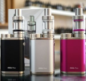 Eleaf iStick Pico 75W TC MOD Kit