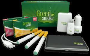 Green Smoke Ecigs