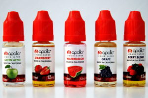 Apollo e-liquid