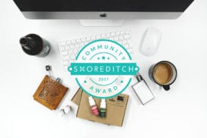 Shoreditch Community Awards