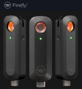 Firefly 2 Jet Black
