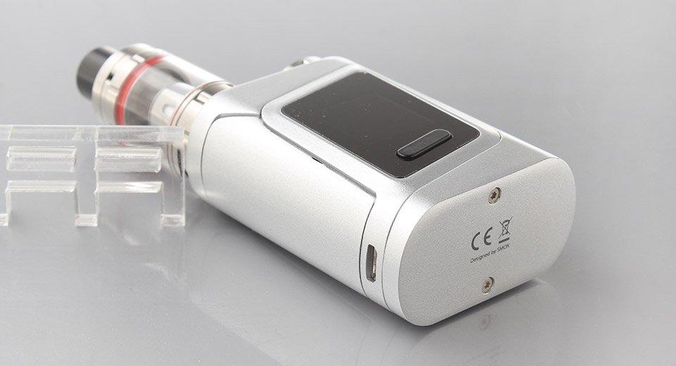 AL85 comes with a USB