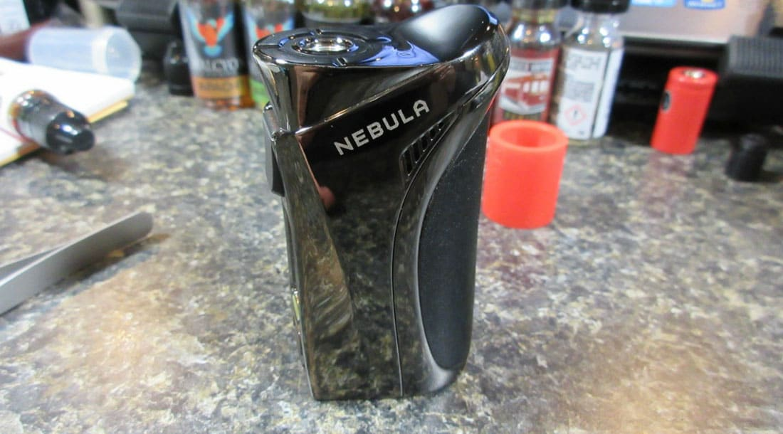 Nebula 100w Vaporesso Review
