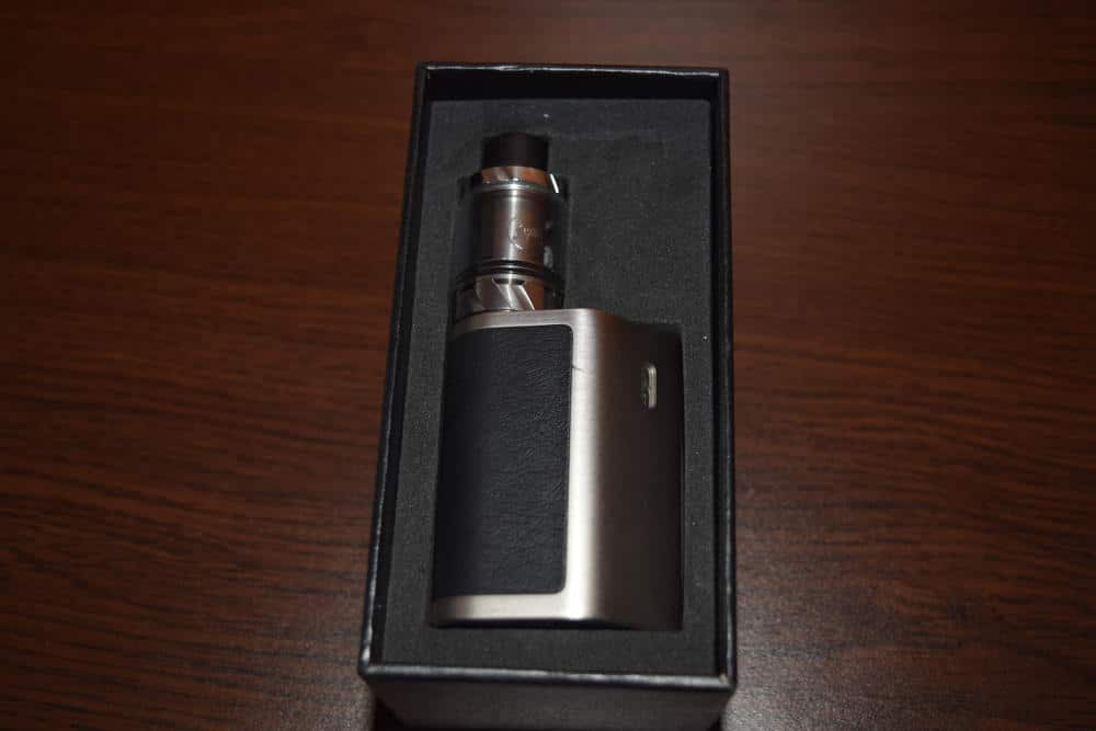 Reuleaux RX Mini Kit Perform