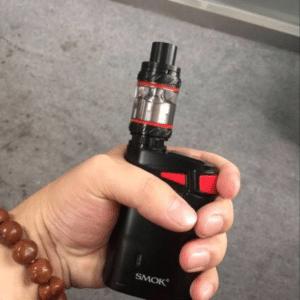Smok GX350: A Brief Idea