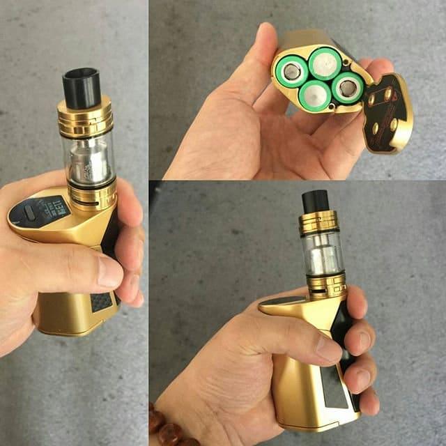 Smoktech GX350 Battery