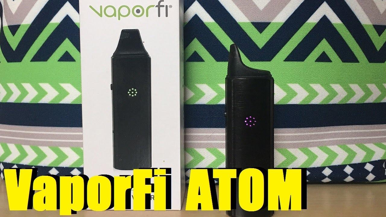 Vaporfi Atom