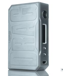 Aluminum Voopoo Drag 157W