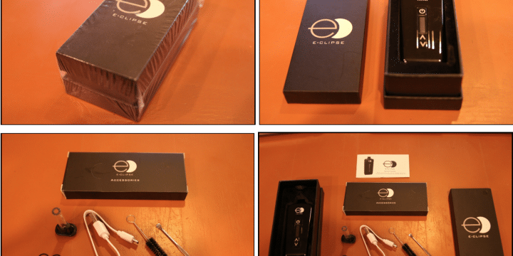 Eclipse Dry Herb Vaporizer Review – The Stealthy Workhorse