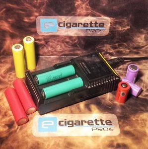 Best 18650 Vape Battery Chargers 2018 - E-cigarette Pros